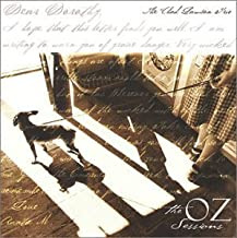 Dear Dorothy: The Oz Sessions by Chad Trio Lawson (2002-08-06)
