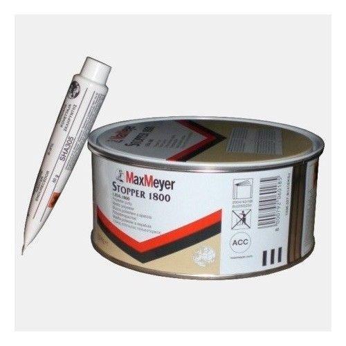 MAXMAYER Stucco Metallico per CARROZZERIA Max Mayer 1800 Soft Plus da kg.1.5