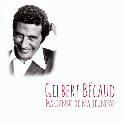 ジルベール・ベコー