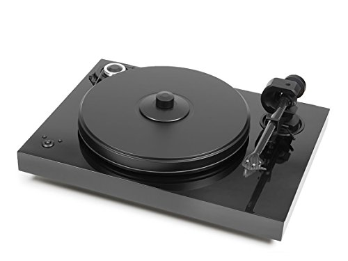 Pro Ject 2 Xperience SB DC Piano