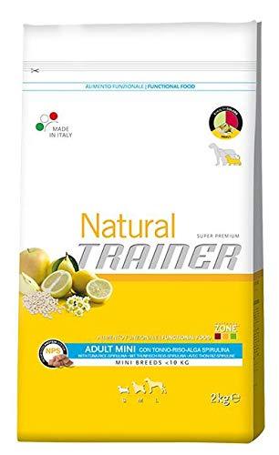 Natural TR. Mini kg 2 Thon/Riz/algue * * *