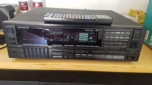 Vintage Kenwood KR-V107R Audio Video Receiver