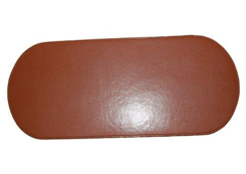 37-11OV Base Shaper Tascheneinlegeboden Stabilisierungsböden für Bananenformtaschen - Sac-Bag - Beuteltaschen (37-11, Braun)