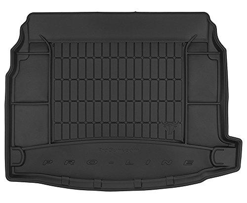 Frogum TM400719 Tapis de Coffre antidérapant spécifique au véhicule