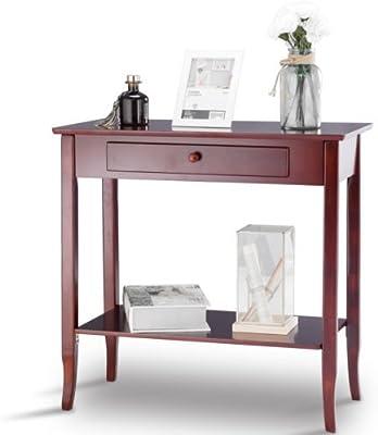 Prime Amazon Com Ashley Furniture Signature Design Merihill End Onthecornerstone Fun Painted Chair Ideas Images Onthecornerstoneorg