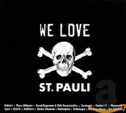 We Love St.Pauli