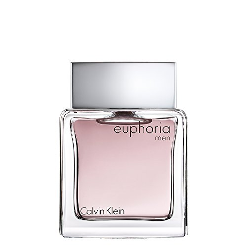 Calvin Klein euphoria for Men Eau de Toilette, 1.7 Fl Oz
