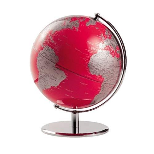 emform Globus Redplanet