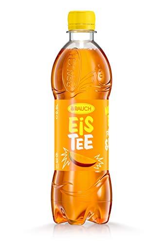 RAUCH Eistee Mango, 12er Pack (12 x 500 ml)