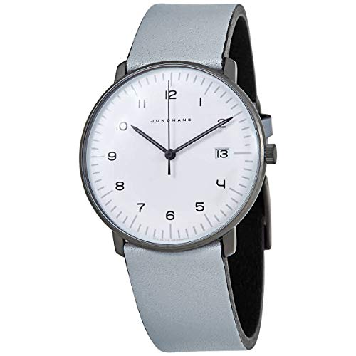 Junghans Reloj Unisex 041/4064.04