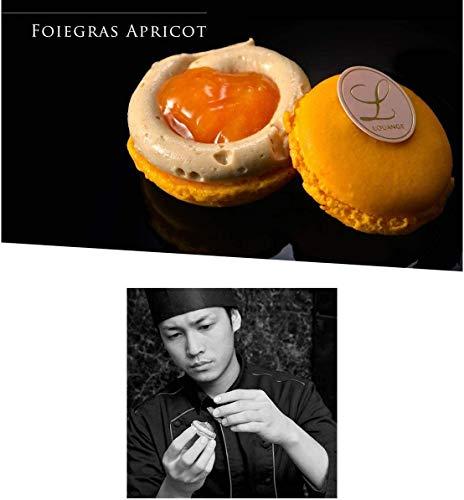 ルワンジュ東京【LUXEMACARON5個(通常)】プレゼントスイーツギフト人気高級マカロン
