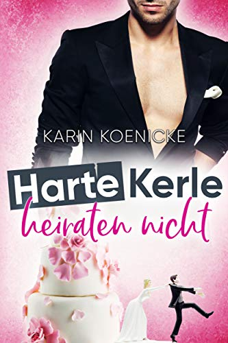 Harte Kerle heiraten nicht (Liebe im Café Woll-Lust 6)