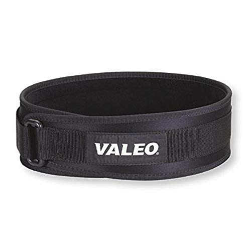 Valeo 4-Inch VLP Performance Low Profile Belt