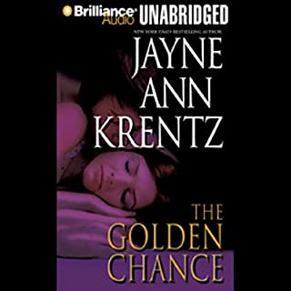 The Golden Chance cover art