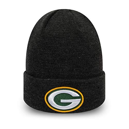 New Era Kinder Wintermütze Beanie - Green Bay Packers Youth