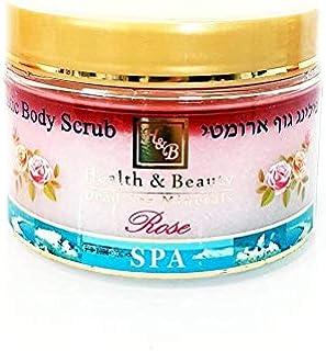 Health & Beauty Mar Muerto minerales Aroma Mesas Cuerpo