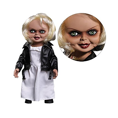 Chucky 78015Tiffany Talking Brautfigur; 38 cm (15Zoll)