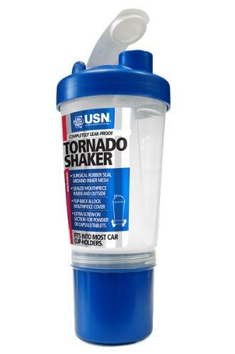 USN Tornado Shaker, 650 ml (blau)