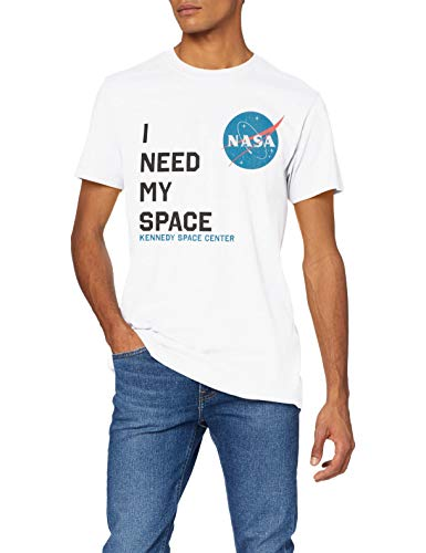 Brands In Limited NASA I Need My Space Sudadera para Hombre