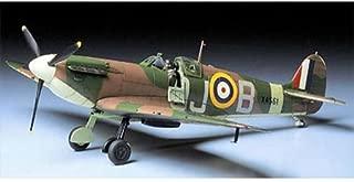 Tamiya Spitfire MK.I 1:35 Scale Model Kit