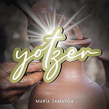 Yotzer