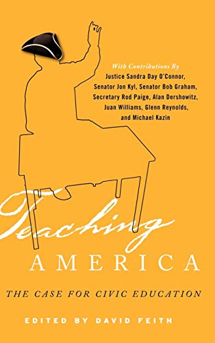 Image of Teaching America: The Case for Civic Education
