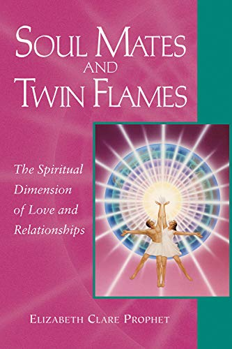Soul Mates and Twin Flames: The Spiritual Dimension of Love and Relationships (Pocket Guides to Practical Spirituality) - Kindle edition by Elizabeth Clare Prophet. Religion & Spirituality Kindle eBooks @ Amazon.com.