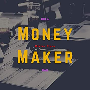 Money Maker (feat. Young Beezy, Ch7ef Ar7e & Deuce capitalG)