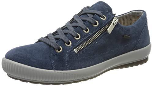 Legero Damen TANARO Sneaker, Blau (Indaco 86), 40 EU (6.5 UK)