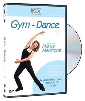 DVD Gym Dance With Nancy Marmorat (2006) DVD Book
