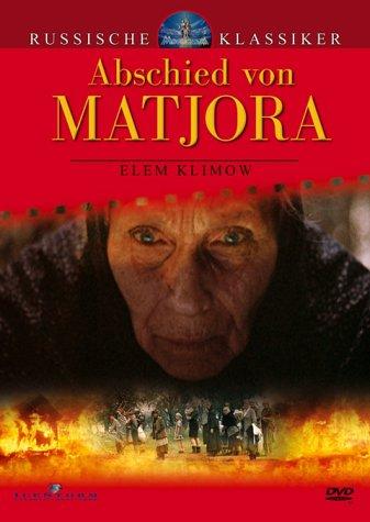 Abschied von Matjora