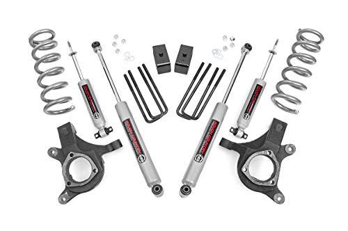 04 silverado lift kit - 7