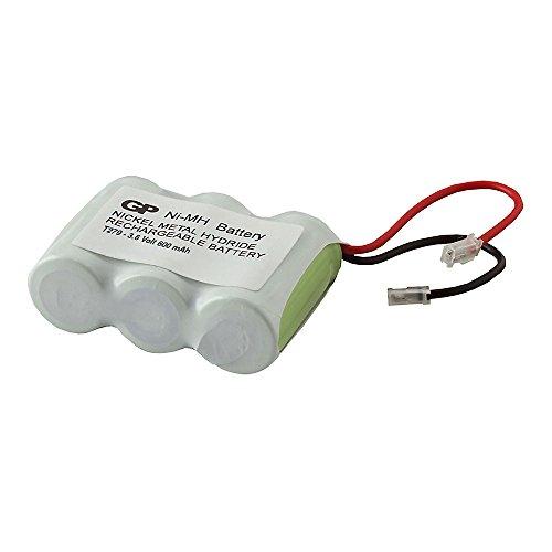 GP Baterías 220279C1 3.6V 600mAh T157 batería de teléfono inalámbrico de Alta Capacidad