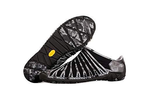 Vibram Women's Furoshiki EVO Shoes Murble Black 39
