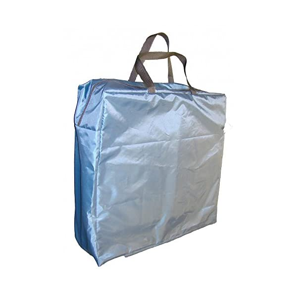 Maypole MP6626 Awning Floor Tile Storage Bag, Uni Grey 1