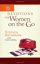 The One Year Devotions for Women on the Go (One Year Books)