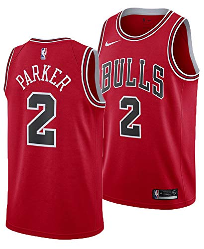 Nike Youth Chicago Bulls Icon Swingman Jersey, Youth Small