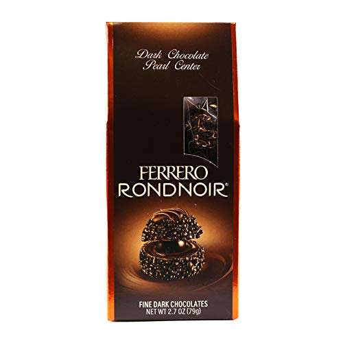 image of Ferrero Rondnoir Dark Chocolate