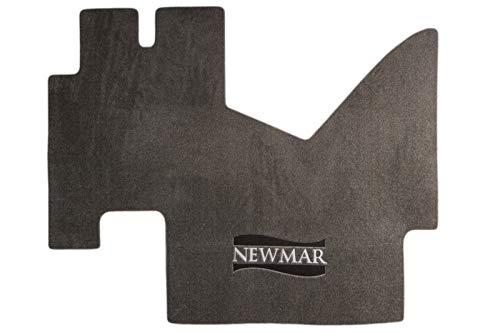 Newmar RV Cockpit Mat (Grey, 2020, 2021 Kountry Star, 2020, 2021 Ventana)