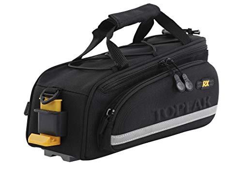 Topeak RX EX TT9636B - Mochila 28 x 11 x 14 cm, 3l, color negro