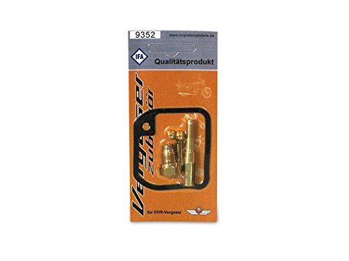 Reparaturset für Vergaser 16N1-8, S50 (6-teilig)