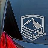 sticker mural Sticker de voiture Sticker voiture Dakine Sticker Decal Da Kine Gants...