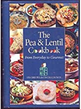 Best the pea and lentil cookbook Reviews