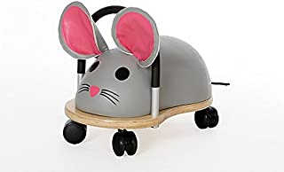 Prince Lionheart Wheely Mouse Ride-On-Large