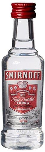 Smirnoff Red Label 0,05l.