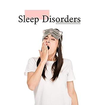 Sleep Disorders – Collection of New Age Music to Help You Better Sleep