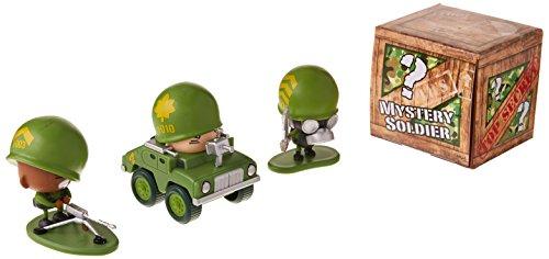 Awesome Little Green Men Series 1 Ranger Unit Starter Pack