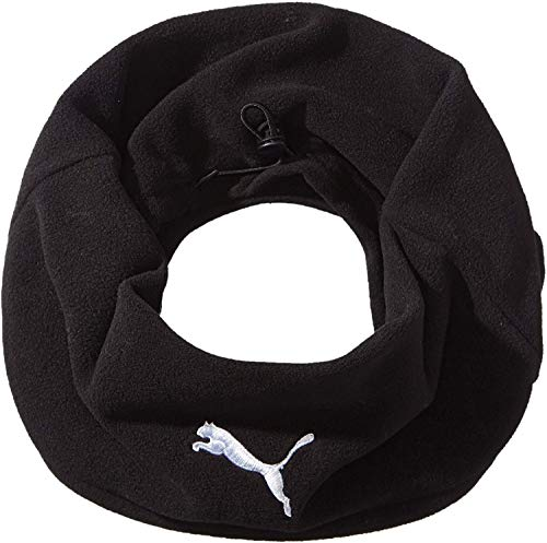 PUMA Neck warmer II Schal, black, One Size