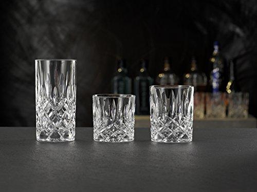 Spiegelau & Nachtmann, 4-teiliges Longdrink-Set, Kristallglas - 8