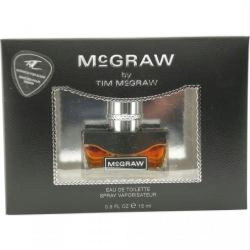 Mcgraw By Tim Mcgraw Edt Spray .5 Oz